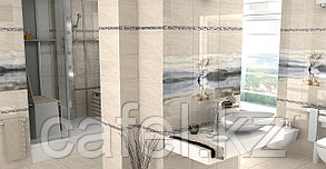 Кафель | Плитка настенная 25х40 Ванака | Wanaka декор