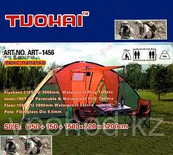 Палатка 1456 4-х местная