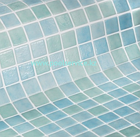 Мозаика для бассейнов 2518-B safe steps antislip