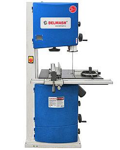 BELMASH WBS-410  Станок ленточнопильный