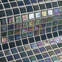 Мозаика для бассейнов Jade safe steps antislip
