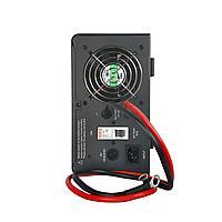 Комплект для защиты газовых котлов ИБП East Home 2500 + 2 АКБ 100 Ач