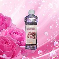 Массажное масло с афродизиаками и ароматом Розы -100мл