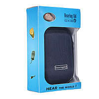 Внутриушной слуховой аппарат K-88 с зарядным устройством