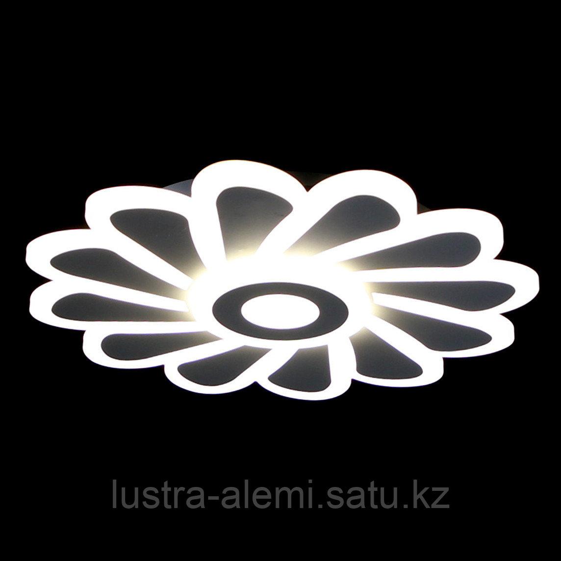Люстра ЛЭД X-20123/550