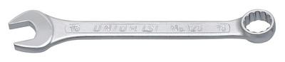 Ключ комбинированный (полированные головки) - 125/1 UNIOR