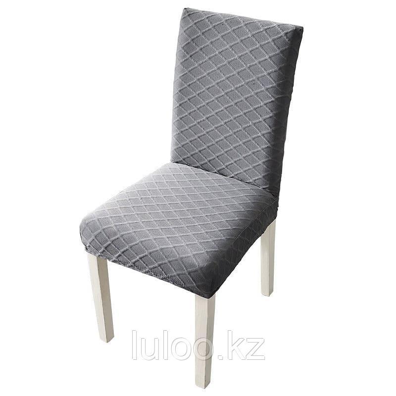 Чехлы для стульев. Доставка из г.Нур-Султан. - фото 3