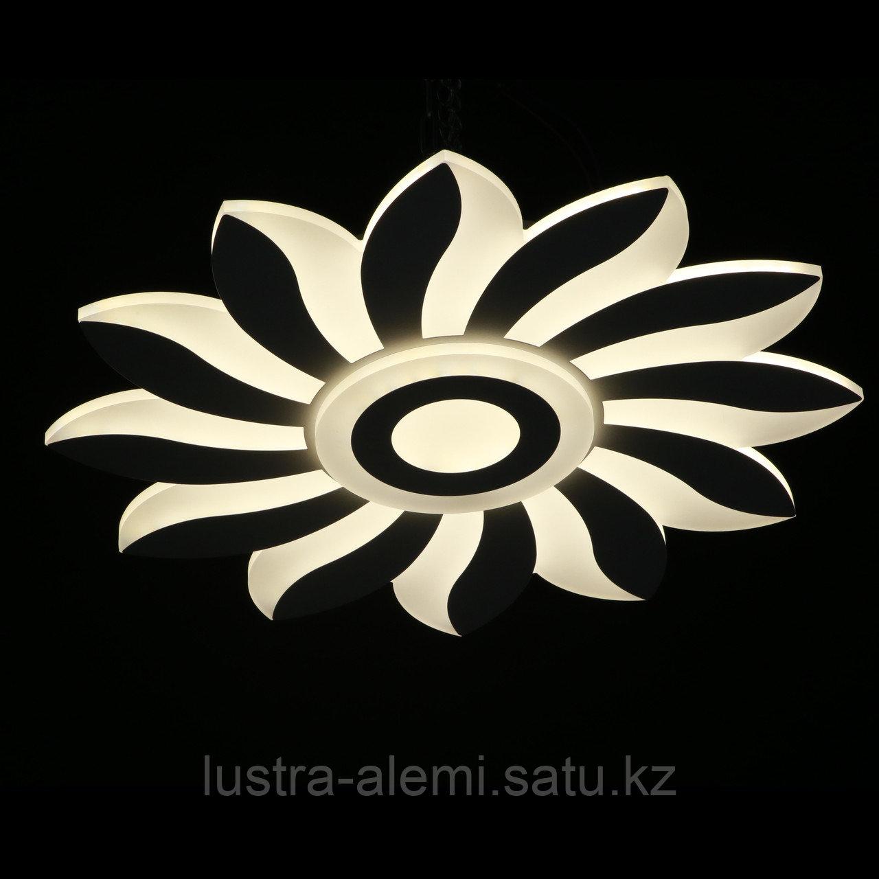 Люстра ЛЭД X-20121/550