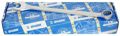 Набор ключей комбинированных удлинённых в картонной коробке - 120/1CB UNIOR