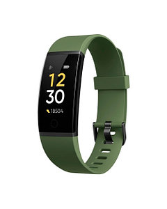 Фитнес браслет Realme Band RMA 183 green
