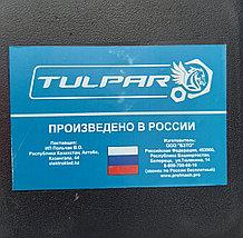 Бетоносмеситель TULPAR БС-220F с чугунным венцом