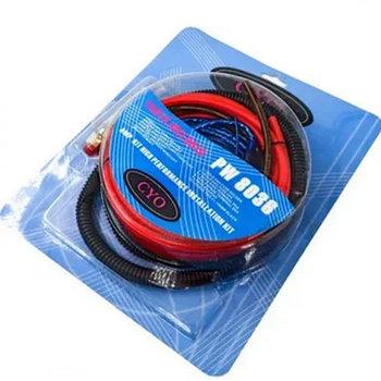Акустический комплект проводов для полупрофессионального усилителя PW8036 1600W