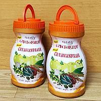 Чаванпраш Особый c шафраном Патанджали (CHYAWANPRASH Patanjali) - эликсир молодости и здоровья, 1 кг