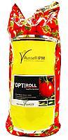 Клеевая ловушка Russell IPM Optiroll Super Plus Kairamone Желтая с рисунком, с базиликом (2 рулона 15х100м)