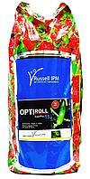 Клеевая ловушка Russell IPM Optiroll SuperPlus 15 Синяя с рисунком, с феромоном Трипс (2 рулона 15х100м)