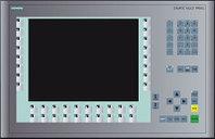 Замена и апгрейд сенсорных панелей Simatic SIEMENS