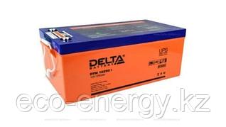 Аккумуляторная батарея Delta DTM 12250 I (12V / 250Ah LCD Дисплей)