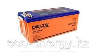 Аккумуляторная батарея Delta DTM 12200 I (12V / 200Ah LCD Дисплей)