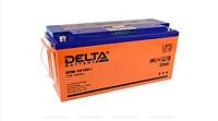 Аккумуляторная батарея Delta DTM 12150 I (12V / 150Ah LCD Дисплей)