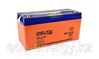 Аккумуляторная батарея Delta DTM 12120 I (12V / 120Ah LCD Дисплей)