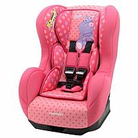 Автокресло NANIA DRIVER (c рождения до 4 лет)