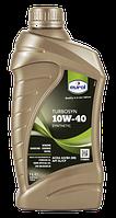 Моторное масло Eurol 10W40 TurboSyn 1л.