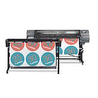 Латексный принтер HP Latex 335 с контурной резкой