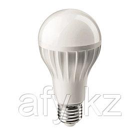 Лампа светодиодная(15В/Е-27) , холодный свет,