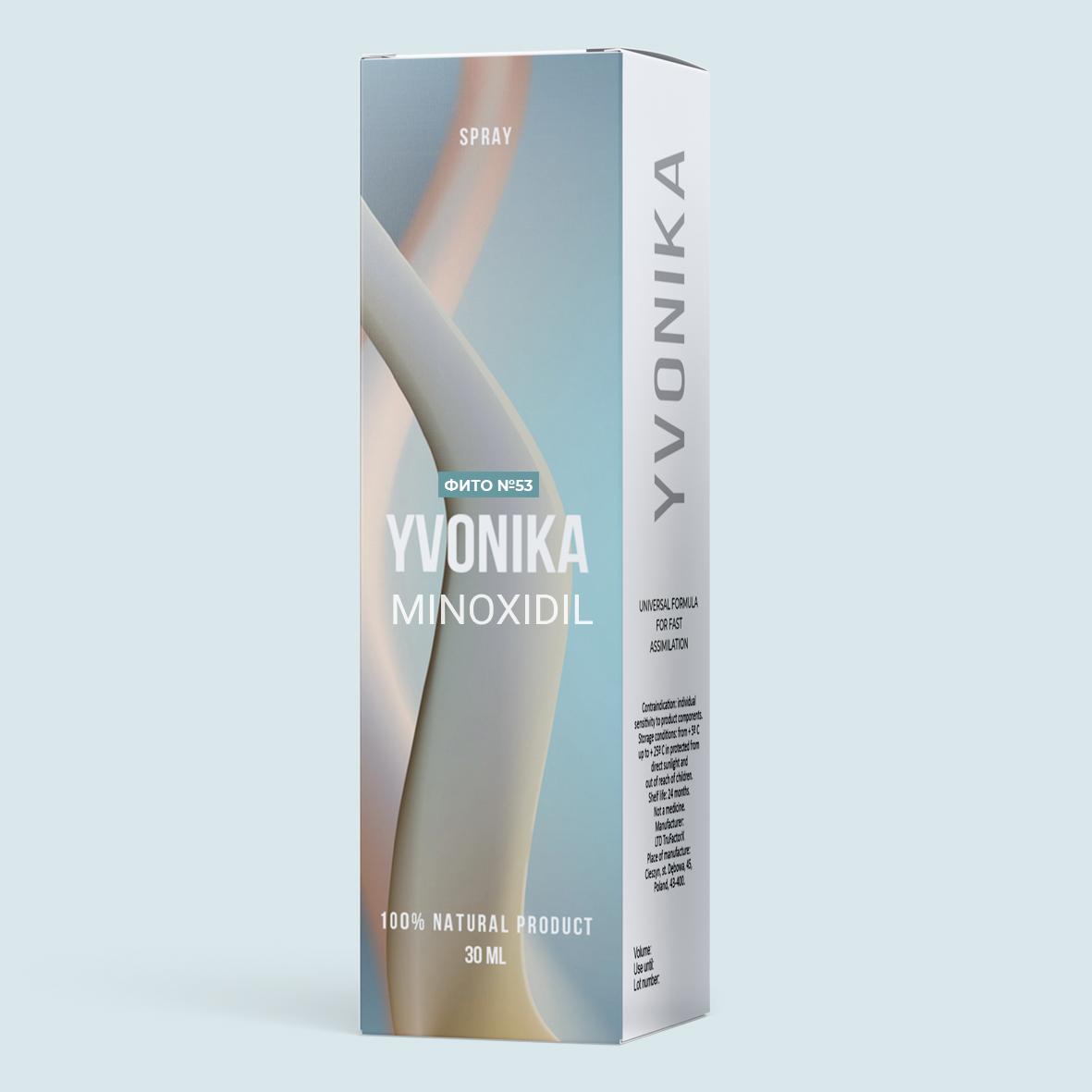 MINOXIDIL (Миноксидил) - средство для роста волос