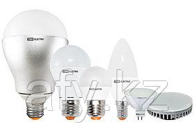 Лампа светодиодная 5В/Е-27, холодный свет,