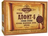 """""""Алфит-6"""" Почечный"""