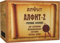 """""""Алфит-2"""" Для улучшения зрения"""