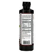 Nature's Way, Органическое масло со среднецепочечными триглицеридами (СЦТ), 480 мл (16 жидких унций), фото 2