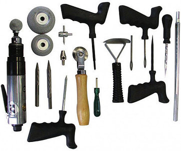 Инструмент для шиноремонта
