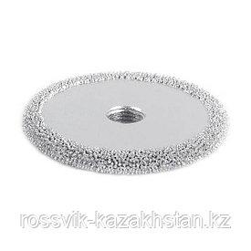 Абразивный диск 51,8/6,3мм, 9,5мм зерно 390. RH302