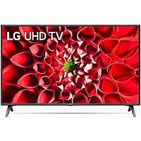 Телевизор LED LG 43UN71006LB 109 см Black