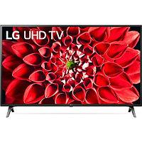 Телевизор LED LG 49UN71006LB 124 см Black