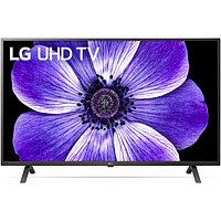 Телевизор LED LG 55UN70006LA 140 см Black