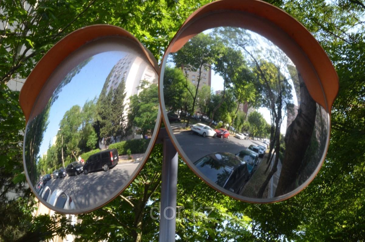 Установка Сферических Зеркал в Алматы