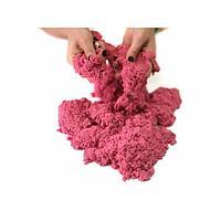 Космический кинетический песок 0,85 кг розовый