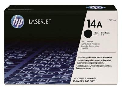 Картридж HP Europe CF214A (CF214A)