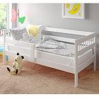 PITUSO Кровать Подростковая  HANNA NEW Белый