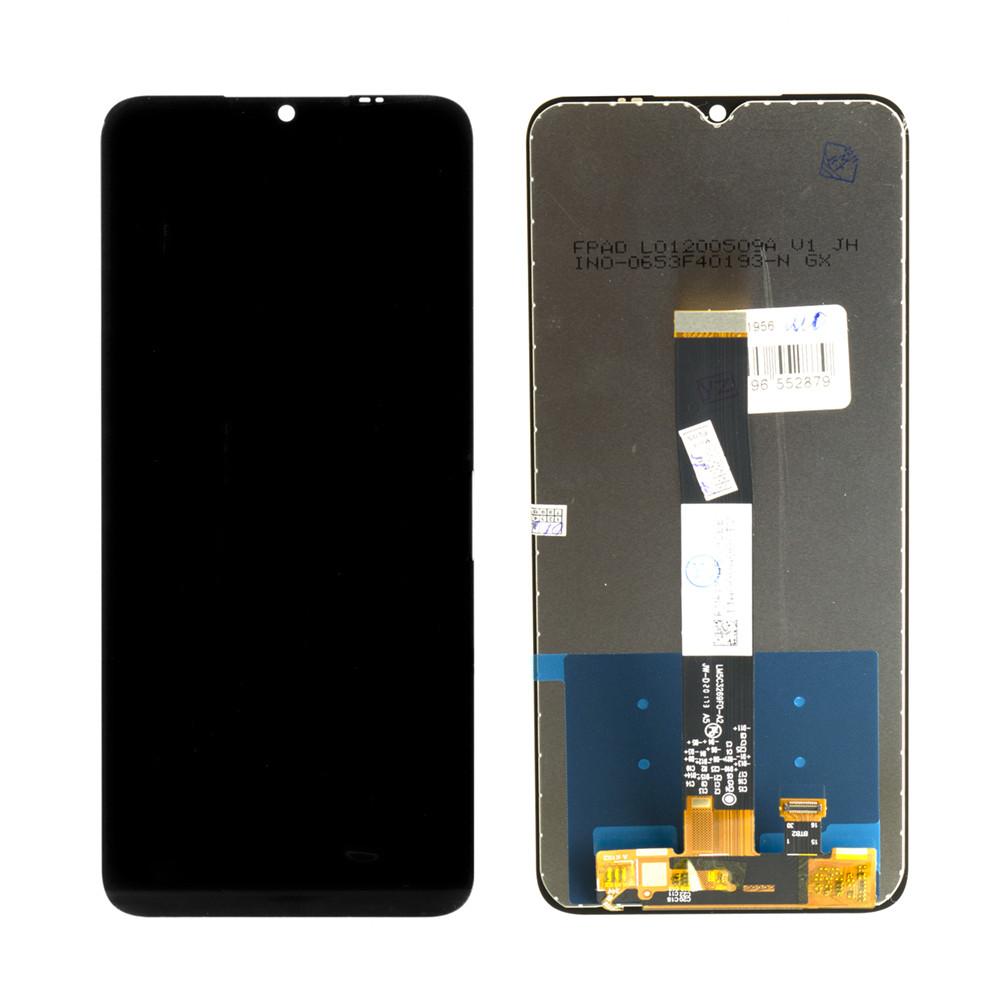 Дисплей Xiaomi Redmi 9C в сборе, Black