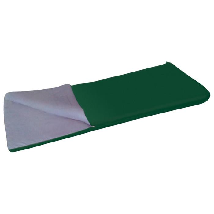 Спальный мешок Camping450, 1,8 кг, 80х200 см, не ниже 0 С