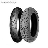 Мотошина Michelin Pilot Road 4 120/70 R17 58W TL Front Спорт-турист