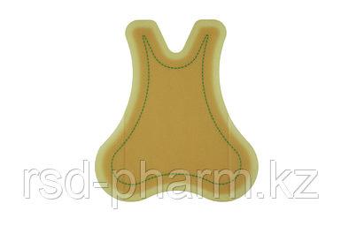 Гидроколлоидное раневое покрытие Грануфлекс Сигнал (Granuflex Signal)  20х22,5 см  (для крестца)