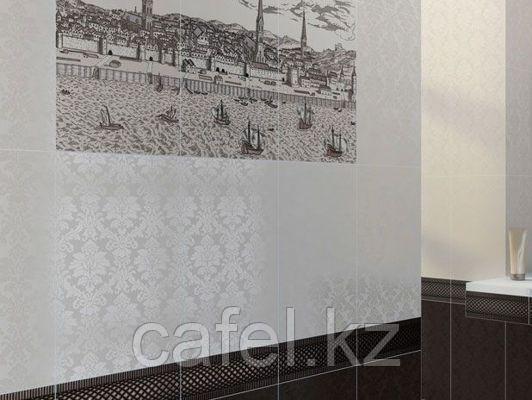 Кафель | Плитка настенная 25х40 Дамаско | Damasco
