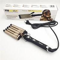 Плойка пятерная ProMozer MZ-6618-5