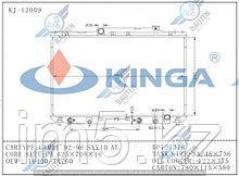 Радиатор охлаждения TOYOTA CAMRY XV10 91-96 2.2л