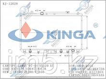 Радиатор охлаждения TOYOTA CAMRY XV20 96-01 2.2л